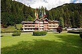 Hotel Moena Itálie