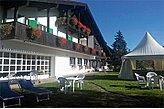 Hotel Panchià Itálie