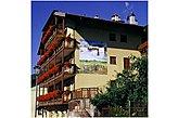 Hotel Capriana Itálie