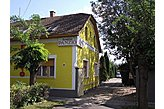 Penzion Makó Maďarsko