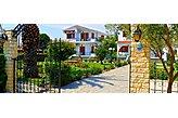 Hotel Keramoti Řecko