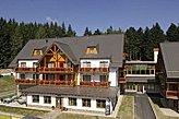 Hotell Hočko Pohorje Sloveenija