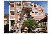 Fizetővendéglátó-hely Sutomore Montenegró