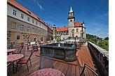 Hotel Hrubá Skála Tschechien