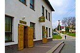 Pansion Budimír Slovakkia
