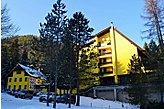 Hotel Párnica Slowakei