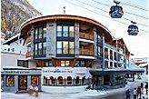 Hotel Ischgl Rakousko