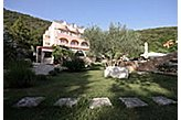Hotel Krnica Chorvatsko