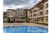 Apartement Sveti Vlas Bulgaaria