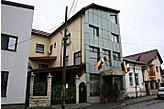 Hotel Piteşti Rumunsko
