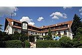 Hotel Zvíkovské Podhradí Tschechien