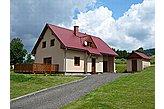 Chata Dolní Morava Česko