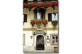 Hotel Wals Rakousko