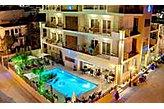 Hotel Leptokaryá Griechenland