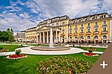 Hotel Rogaška Slatina Slovinsko