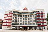 Hotel Mamaia Rumänien