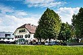 Hotel Hallein Rakousko