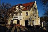 Hotel Malbork Polsko