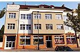 Hotel Prostějov Česko