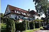 Hotel Loučovice Tschechien