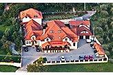 Hotel Veľký Krtíš Slowakei