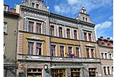 Hotel Turnov Tschechien