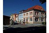 Pansion Bojnice Slovakkia