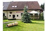 Penzion Trhanov Česko