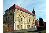 Hotel Trhanov Tschechien