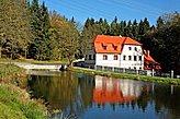 Pension Šluknov Tschechien