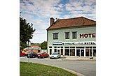 Hotel Vojkovice Česko