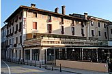 Hotell Tolmin Sloveenija