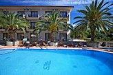 Hotel Metamorfosi Řecko