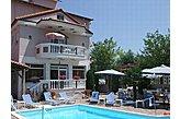 Hotel Skala Sotiros Řecko