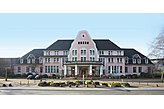 Hotel Leverkusen Německo
