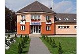Hotell Komárom Ungari