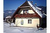 Chata Tröpolach Rakousko