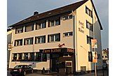 Hotel Seligenstadt Německo