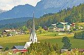 Hotel Sankt Martin am Tennengebirge Rakousko