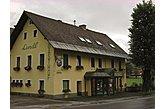 Penzion Mürzzuschlag Rakousko