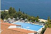Hotel Barbati Griechenland