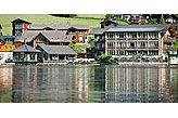Hotel Grundlsee Rakousko