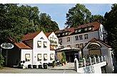 Hotell Passau Saksamaa
