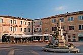 Hotel Limena Itálie