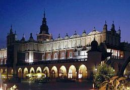 Ubytování v Polsku
