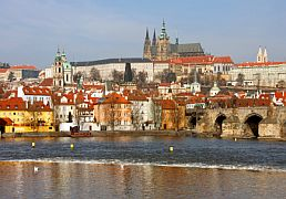 Unterkunft Tschechien