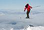 Skiing in Slovakia