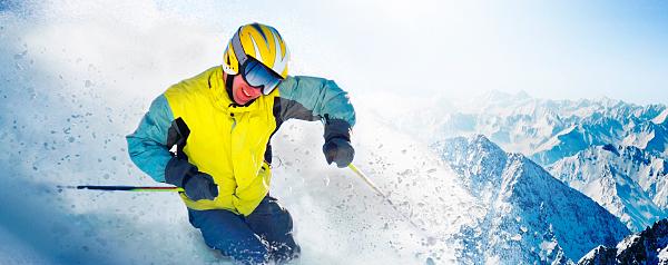 Príjemnú lyžovačku na prašane!