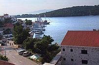 Mljet Insel Kroatien
