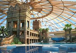 Hungary - water & wellness paradise - now with a 10% discount